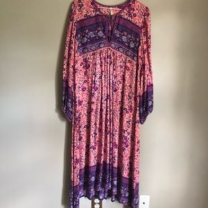 Spell Folktown Dress